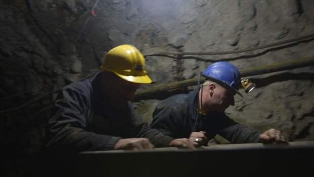 Два человека погибли при взрыве на шахте в Колумбии