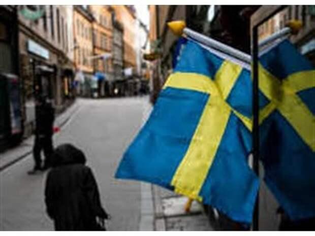 Атака мировых СМИ на Швецию из-за вируса. Следующая на очереди Россия