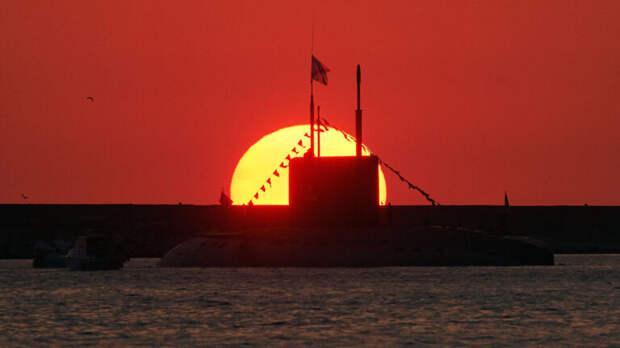 НАТО и Россия оказались на грани конфликта в Черном море