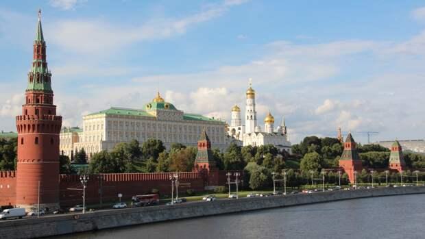 В Кремле указали на связь конфликта в Израиле с вопросами безопасности России