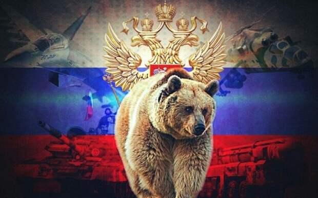 России нужна идеология? Хорошо, пишите!
