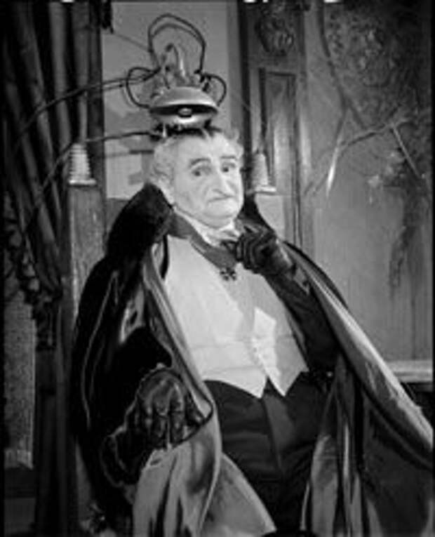 Кто настоящий граф Дракула?