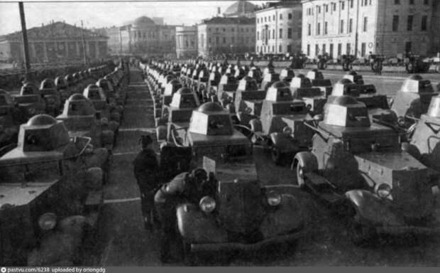 1941 год. Майские планы руководства Красной армии