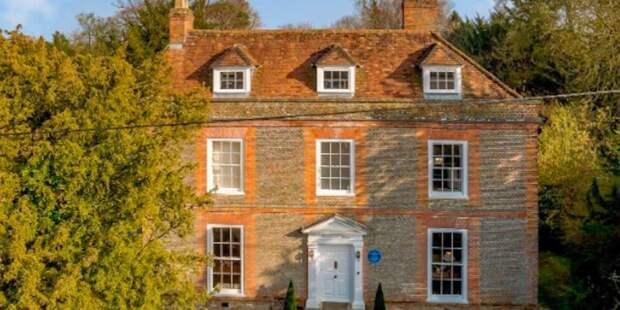 В Англии решили продать дом Агаты Кристи за 287 млн рублей