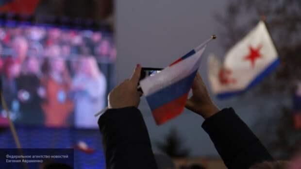 Главари «меджлиса» пригрозили Крыму репрессиями при возвращении на Украину