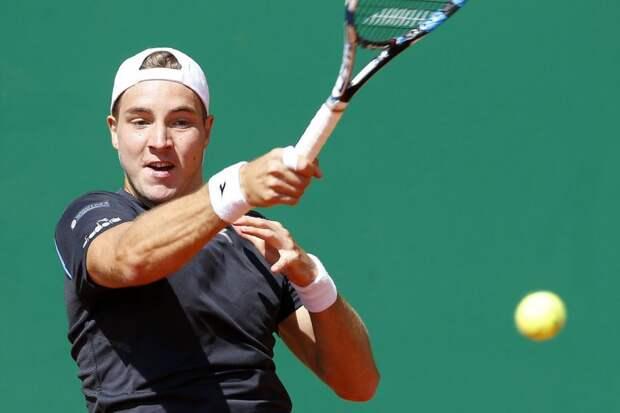 """Штруфф назвал победу над Медведевым """"самой большой в его карьере"""""""