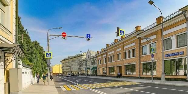 Жители Москвы одобрили программу «Чистое небо»