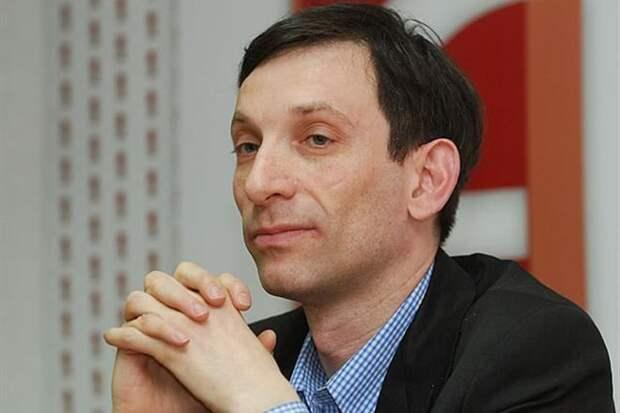 Виталий Портников: Скоро от Крыма останутся одни руины