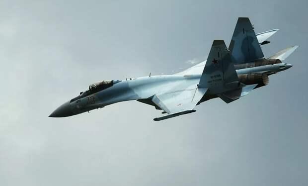 В ближайшее время Су-30СМ2 и Як-130 пополнят ВВС РФ