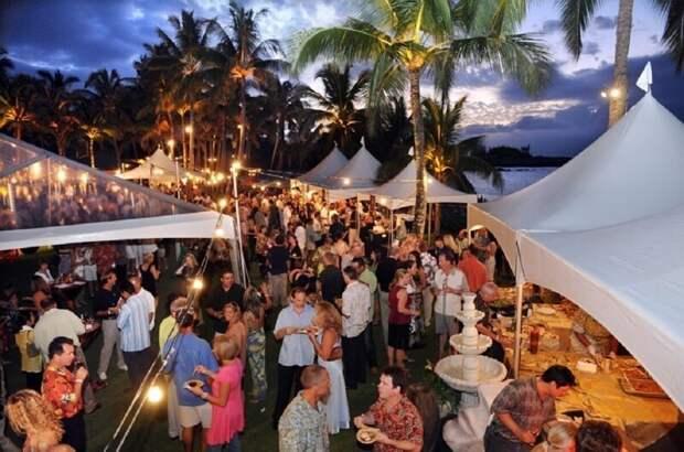 Гастрономический туризм: самые необычные кулинарные фестивали мира