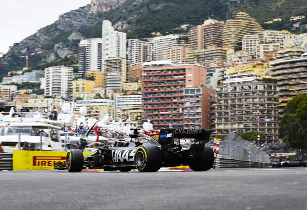 Руководитель Haas рассказал о совете Мазепину и Шумахеру в Монако