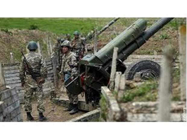 У азербайджанцев и армян пропал страх войны