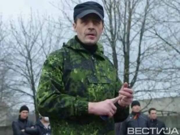 Безлер предложил обменять 13 десантников из РФ на 130 украинцев