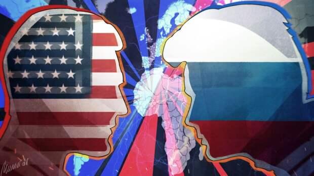 Китайская пресса отвела России главную роль в разрушении долларового консенсуса