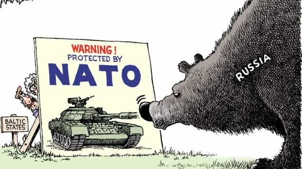 Почему Россия хочет захватить страны Балтии? Ответы иностранцев.
