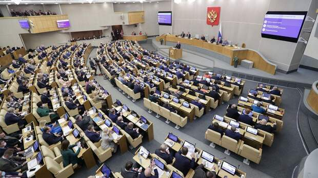 Рост цен, «санитарный щит», закрытие границ: о чем Мишустин говорил с Госдумой