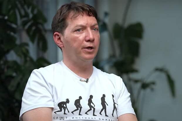 Футбольный комментатор Георгий Черданцев — о зарплате в 800 тысяч рублей: «Зарабатываю до смешного мало»