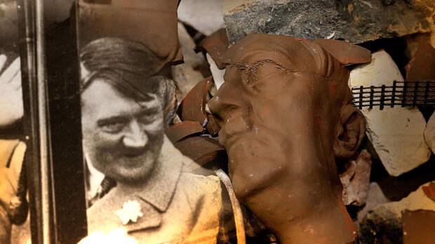 Не только ЦРУ. Сталин тоже не верил в самоубийство Гитлера