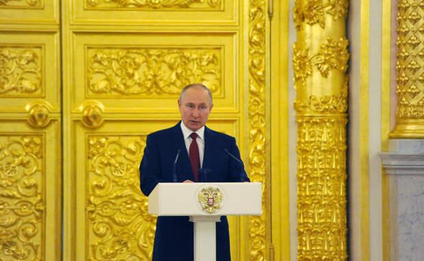 Путин сделал последнее предупреждение стране НАТО