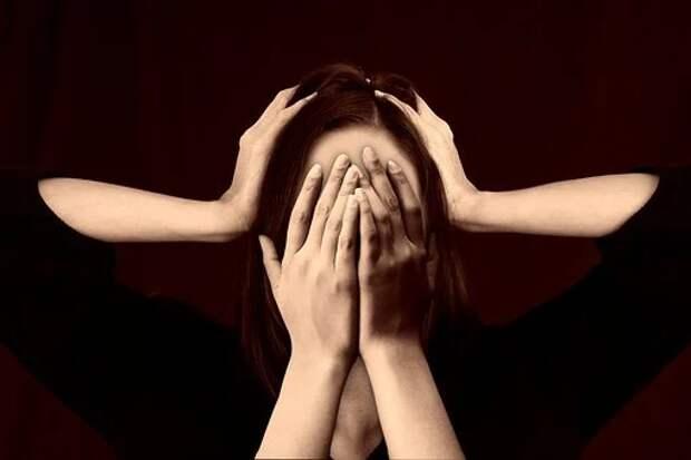 Психолог из Северного поделится советами о преодолении страха