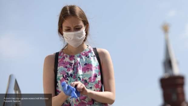 Пандемия коронавируса: самое важное за 12 июня