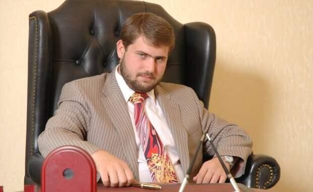 В Молдавии арестовали имущество мужа певицы Жасмин по делу о выводе 1 млрд долларов за границу