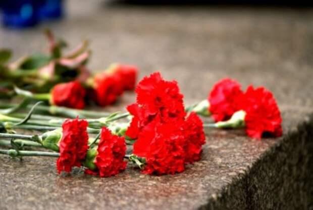 11 апреля Международный день освобождения узников фашистских концлагерей.