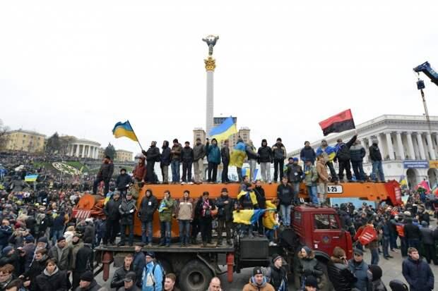 «В СССР Украина поставляла говядину, а при нацистах поставляет человечину»
