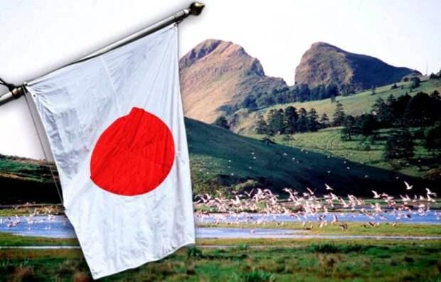Японцы пришли в ярость из-за желания РФ развивать туризм на Курилах