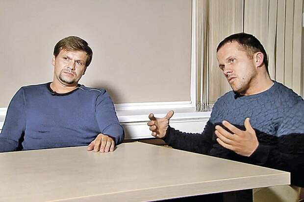 «А «чех мятежный» просит бури!..», - негодование чехов по поводу отказа России от «компенсации» за взрывы