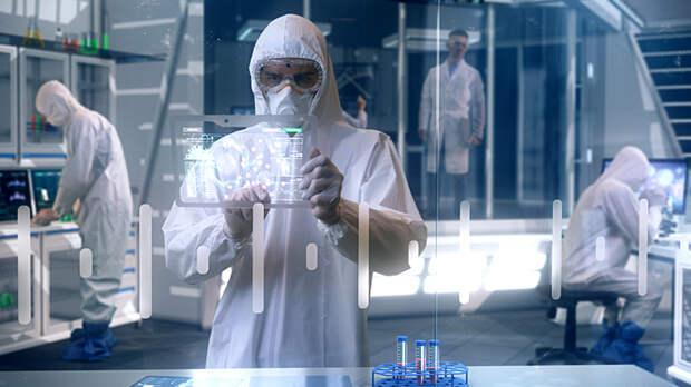 Тайные лаборатории: Зачем США нужен генетический материал русских