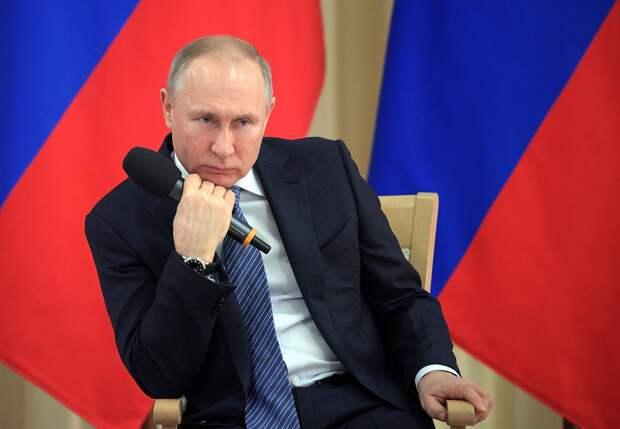 Петржела: «ВЧехии многие нелюбят Путина. Лично мне онсимпатичен»