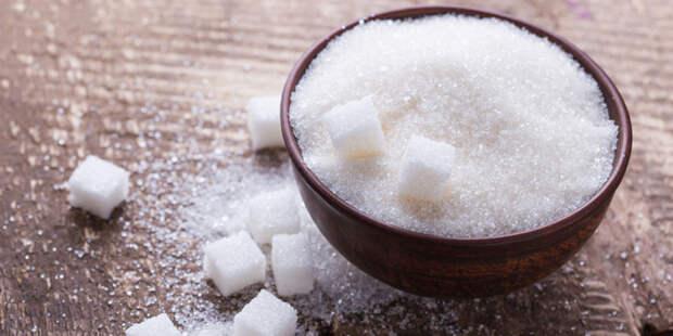 В Минсельхозе рассказали о ситуации с сахаром