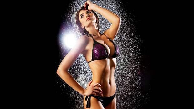 Сменившая Россию на Казахстан волейболистка снялась в сексуальной фотосессии: «Скоро будет влажно»