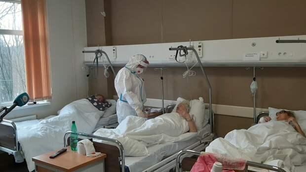 Больше 717 тыс. случаев заражения коронавирусом выявлено за сутки в мире