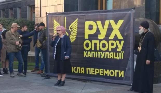 «Зрада» в интернете: украинские активисты пользуются российскими серверами
