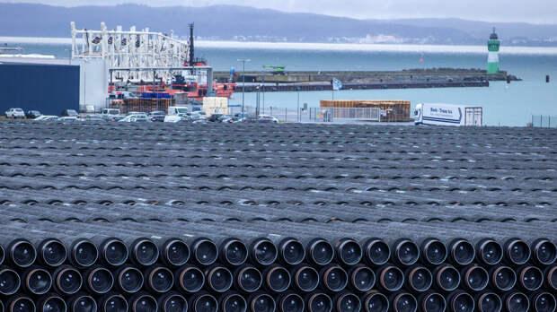 Голос Мордора: Потеряв газовый транзит, Украина потеряет и львиную долю своей геополитической ценности