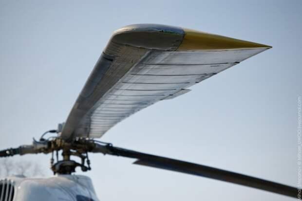 Эксперт рассказал о возможностях новейшего беспилотного вертолета