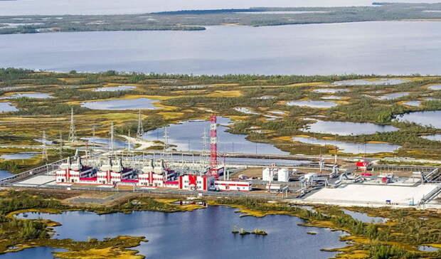 Реализация комплексного проекта наместорождении ЛУКОЙЛа обеспечила 1млн тонн дополнительной добычи