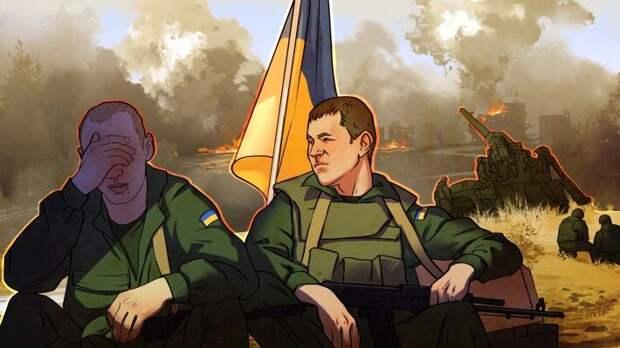 «Скоро другие последуют его примеру»: солдат ВСУ перешел на сторону народа Донбасса