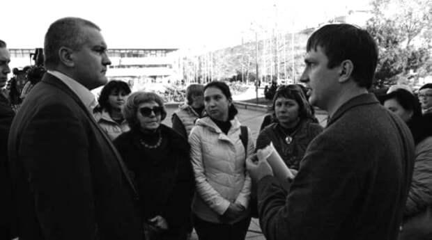 Арестованному активисту в Крыму не дали обжаловать арест