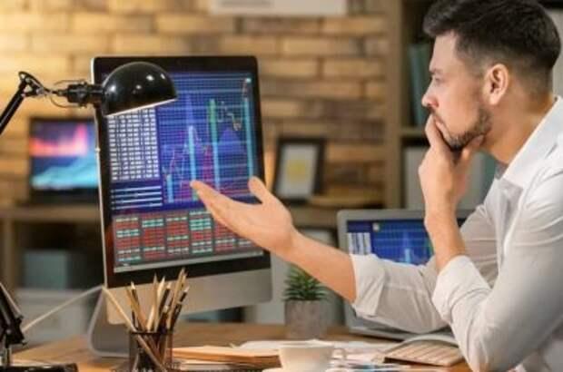 """Инвесторы гонятся за нефтью - рынки снова в """"зеленом"""""""