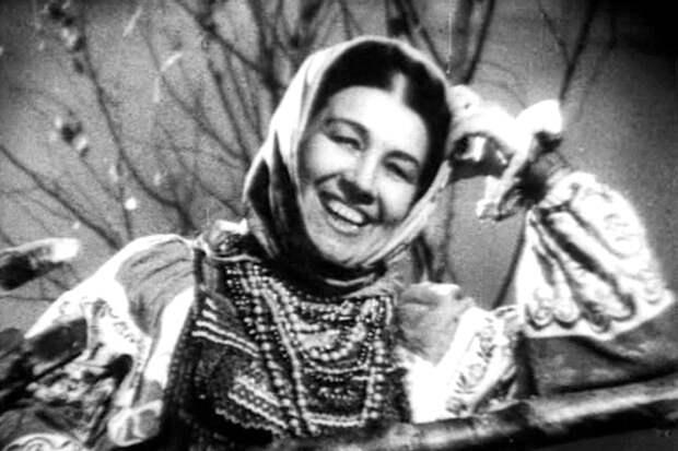 Лидия Русланова: за что знаменитой певице дали 10 лет ГУЛАГа