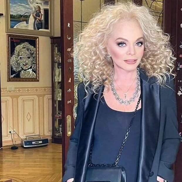 «Мне хорошо»: Лариса Долина рассказала о разводе с Ильей Спицыным