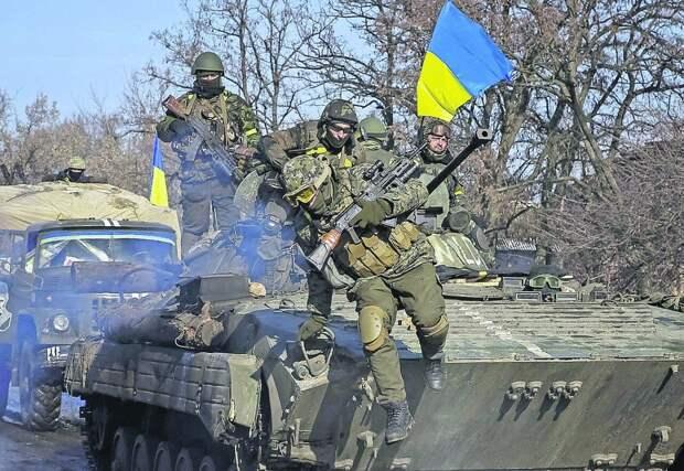 Ополченец Сокол: В случае наступления ВСУ защитники Донбасса смогут отстоять территории