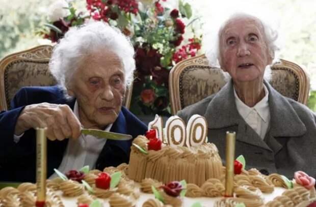 Ученые назвали основной показатель долголетия человека