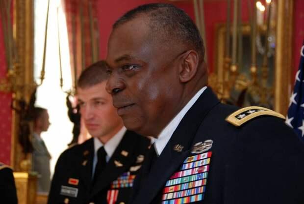 Очередная «дорожная карта»: турне министра обороны США по черноморскому региону