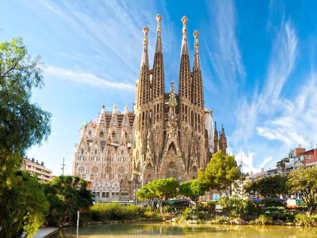15 архитектурных чудес планеты, которые обязательно нужно увидеть своими глазами