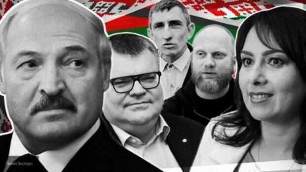Антон Давидченко рассказал, что ситуация в Беларуси идет по сценарию украинского «майдана»