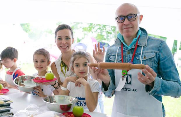 В столице стартовал фестиваль «Вкус Москвы 2020»